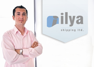 Ilya Shipping Ltd